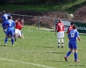 25. April 2010 - Phönix II vs. SV Dietersweiler II