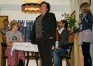 13. März 2010 - Jahresfeier mit Theater
