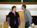 27. Januar 2010 - Phönix Theatergruppe Probe I